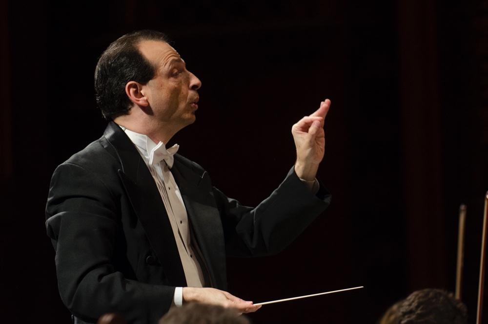 Maestro Edelstein